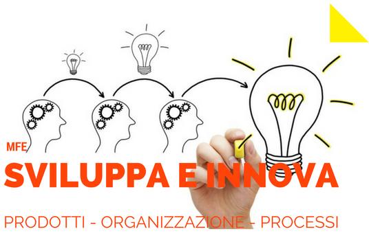 Impresa, innovazione e design