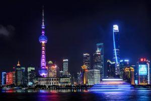 Cina immagine prova