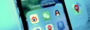 Social media cinesi