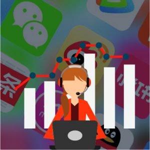 Marketing Online Cina
