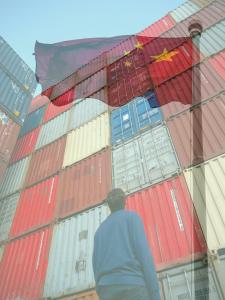 Esportazione Cina